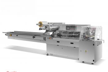 DXD-630往复式枕式包装机